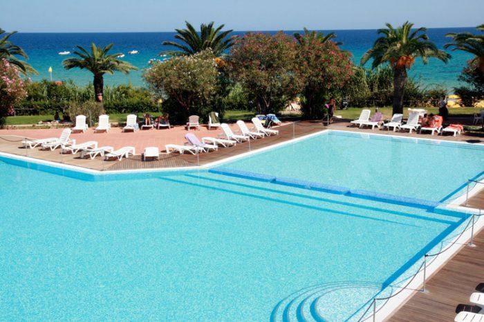 Free Beach Club - Gitan Viaggi
