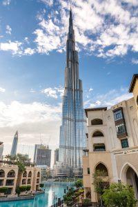 Expo 2021 a Dubai