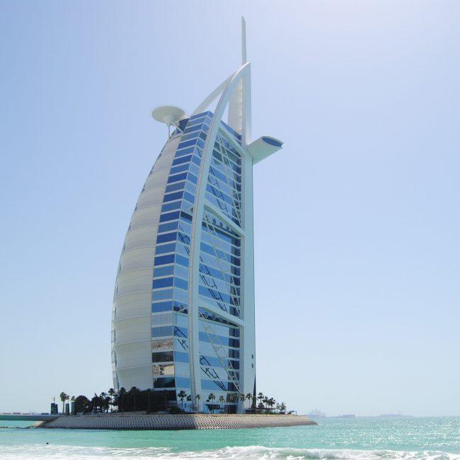 Cosa vedere a Dubai