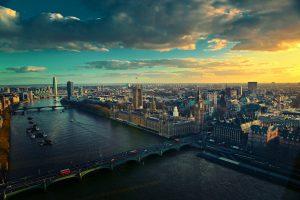 Londra panoramica con gitan viaggi