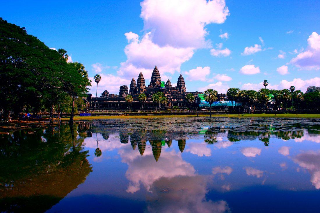 Tour e viaggi organizzati Cambogia Angkor Wat
