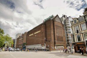 Heineken Experience, Amsterdam, Netherlands