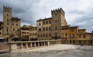 Tour-Arezzo