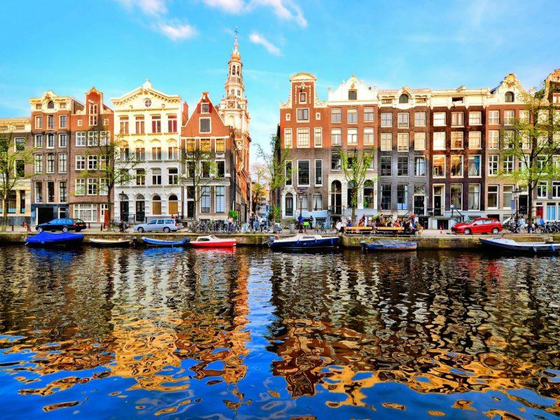Viaggio-ad-Amsterdam Olanda