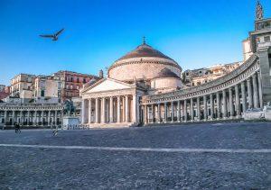 viaggio-organizzato-Napoli-piazza-plebiscito