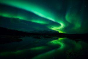Vacanze-in Svezia-Aurore-boreali