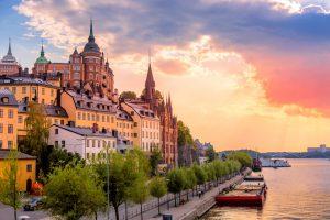 Capodanno 2021 a Stoccolma