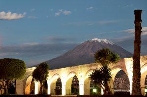Andean Perù