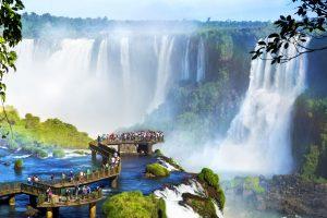 Argentina-Brasile-Cascate-Iguazu