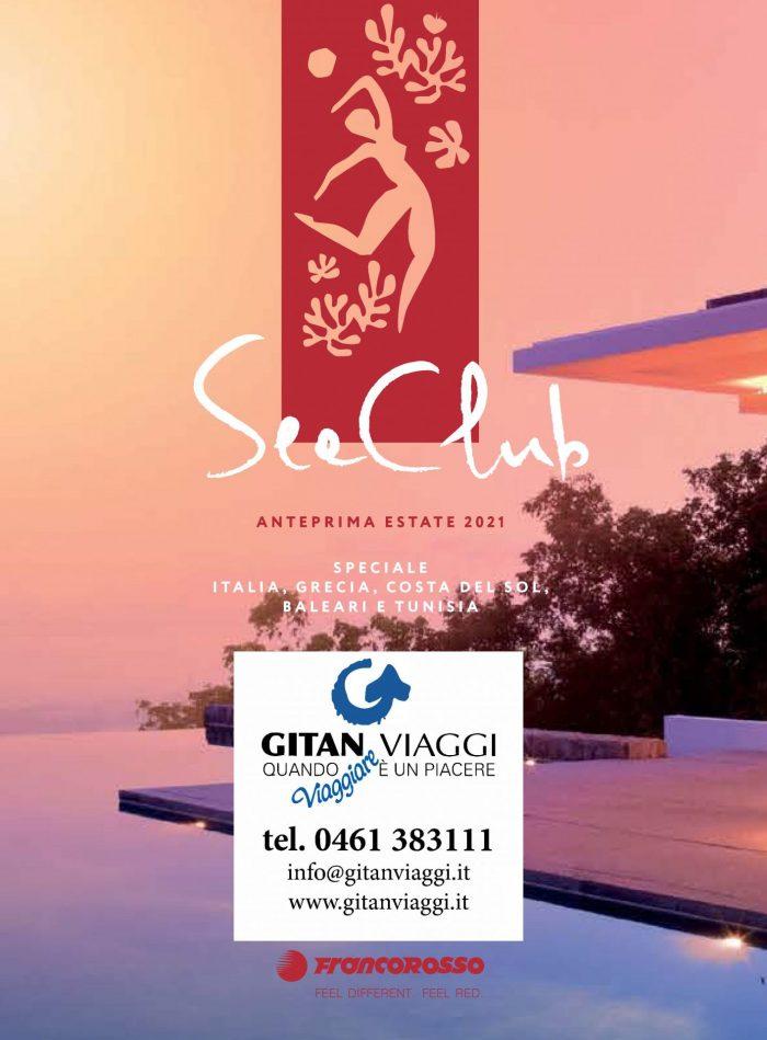 Villaggi Seaclub estate 2021   Gitan viaggi