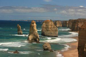 Australia-Port-Campbell-e-i-Dodici-Apostoli