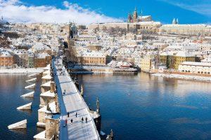 Ponti-di-Praga-in-inverno
