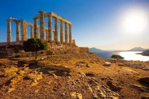 Capo-Sounion-tour-della-grecia