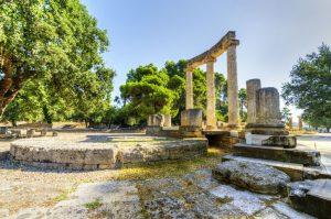 Olympia-tour-della-grecia