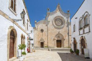 Ostuni, Basilica Santa Maria Assunta