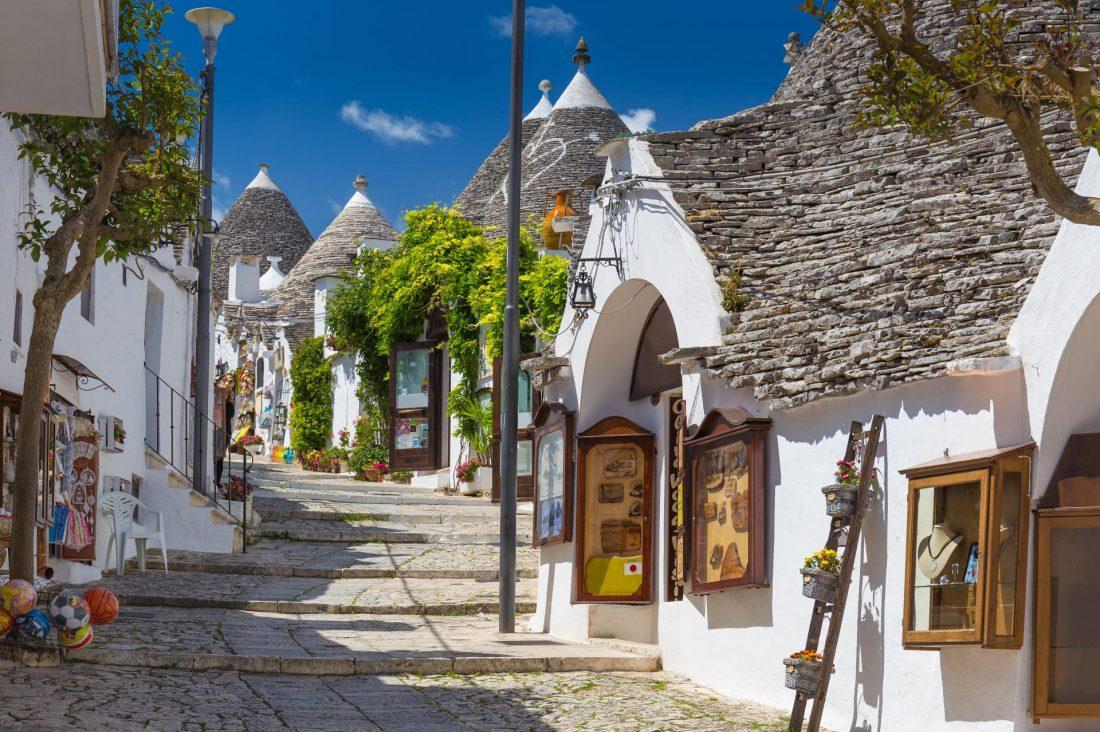 Vacanze-in-Puglia-Alberobello