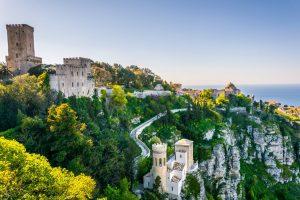 Vacanze-in-Sicilia-Erice