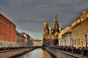 San Pietroburgo: cosa vedere