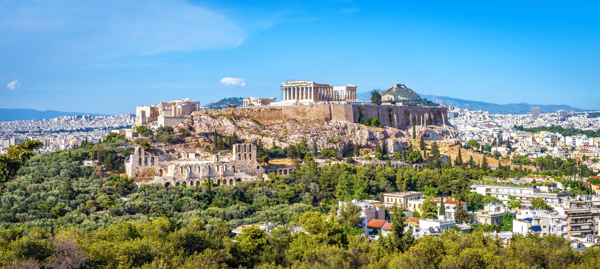 Grecia-Atene-Patrenone-acropoli