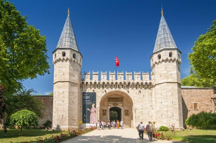 Palazzo-di-Topkapi-istanbul