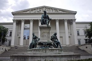 Museo-Nazionale-Ungherese