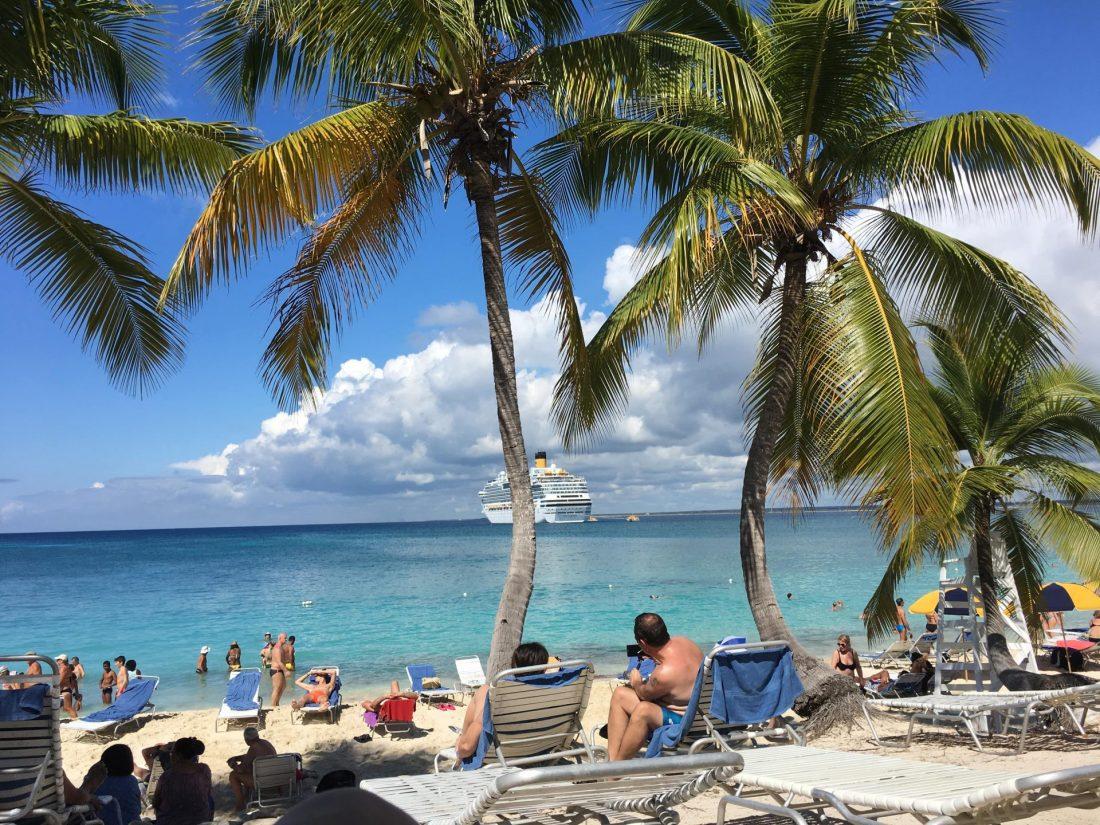 Crociera Messico e Caraibi