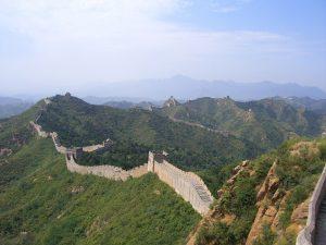 La-Muraglia-Cinese-di-Badaling