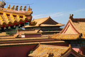 Piazza-Tienanmen