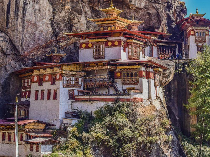 Viaggio-in-Bhutan
